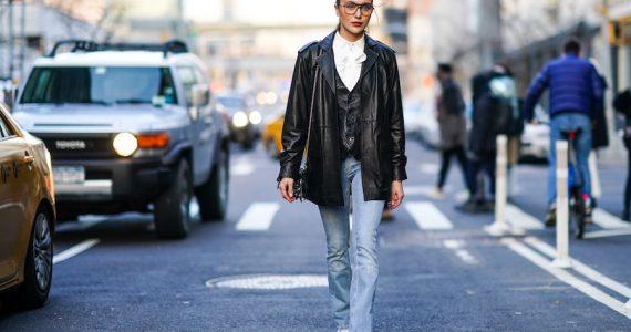 Jeans mujer verano 2021