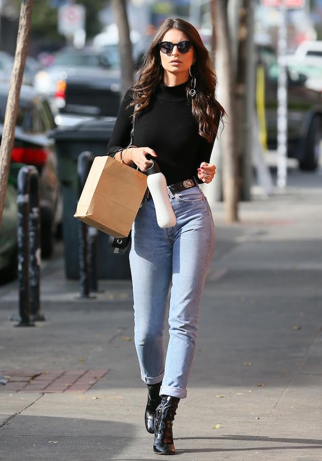 Jeans mujer verano 2021 recto