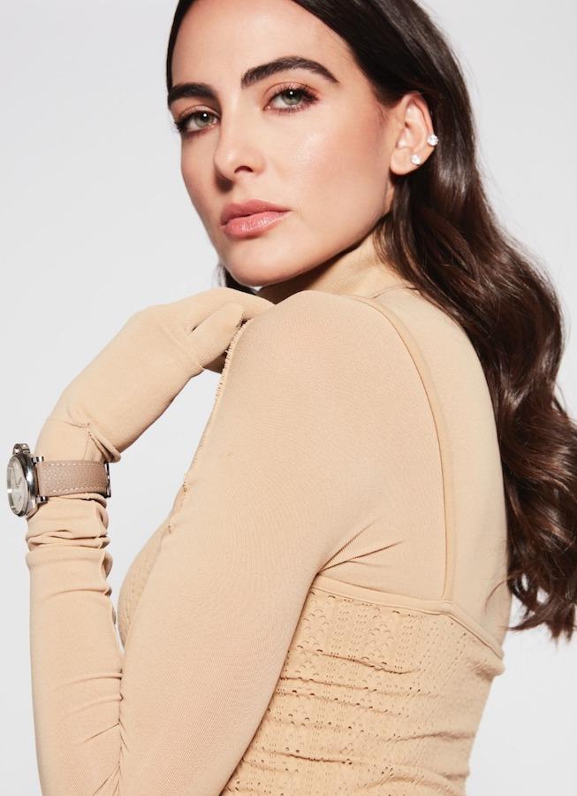 Maquillaje de Daniela Botero consejos