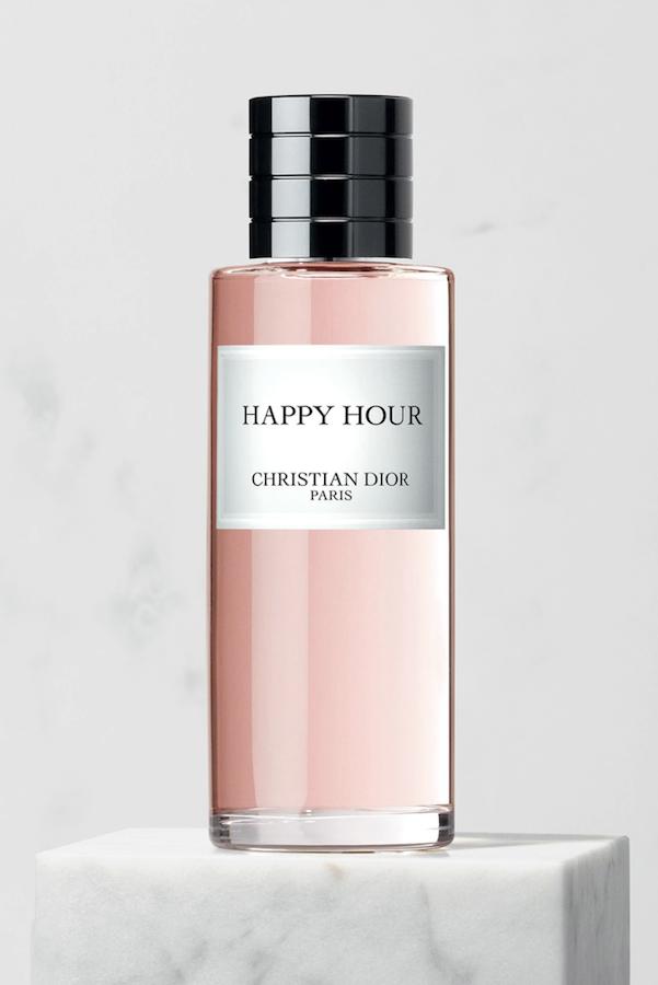 Perfumes para mujer verano 2021 Dior