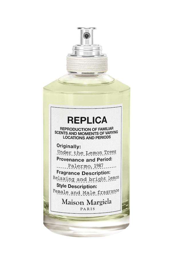 Perfumes para mujer verano 2021 Maison Margiela