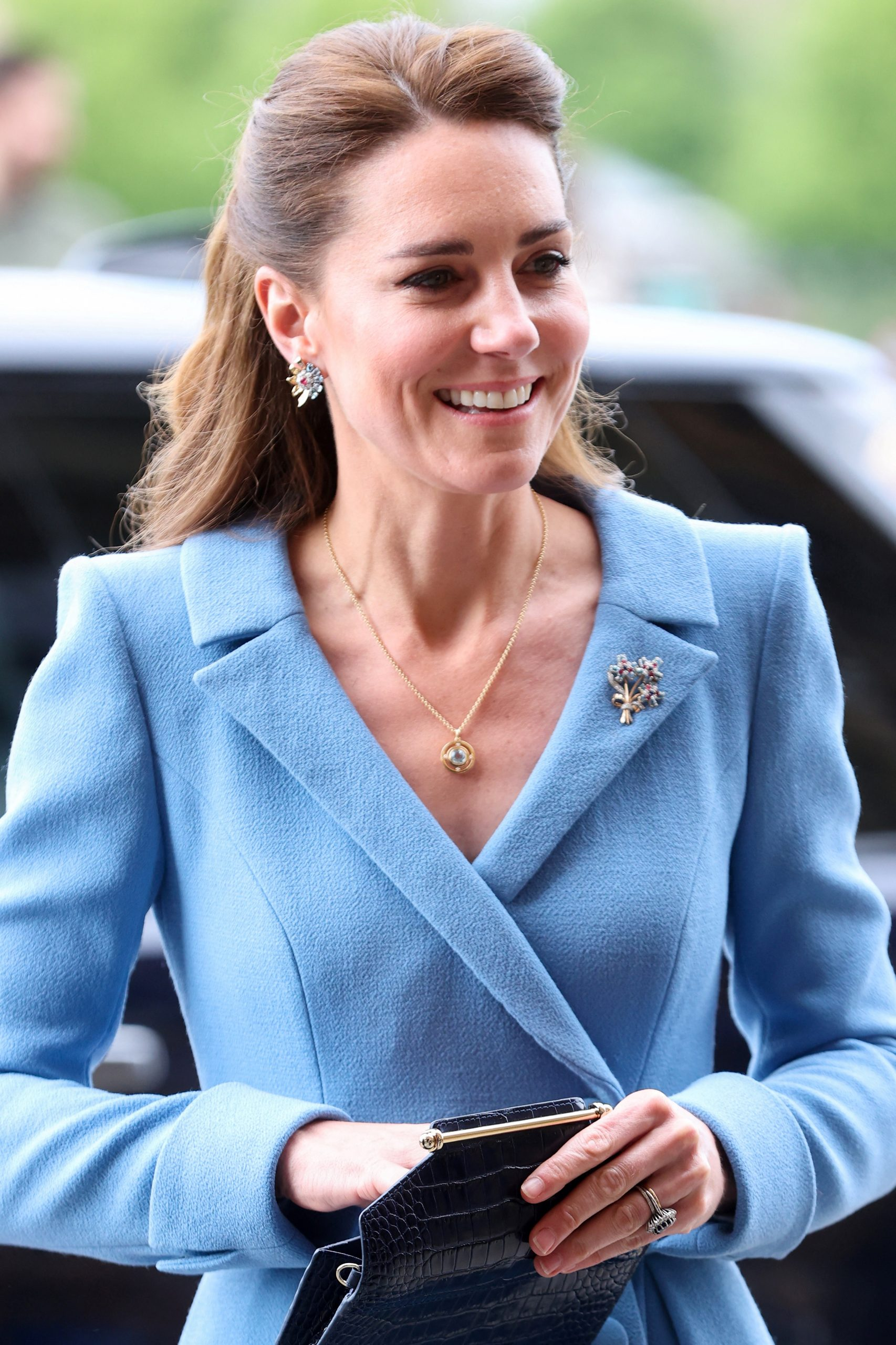 3 tiaras favoritas de Kate Middleton