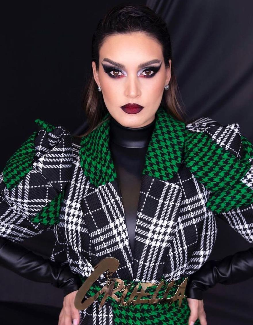colección haute couture de Cruella