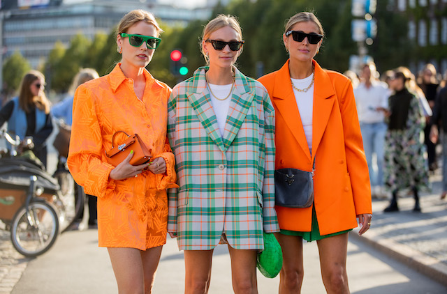 Fashion Week de Copenhague