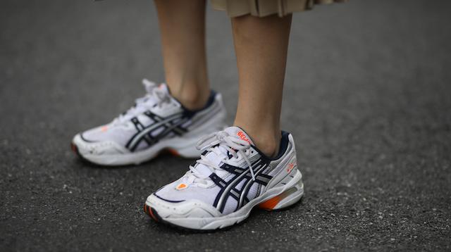 'dad sneakers'
