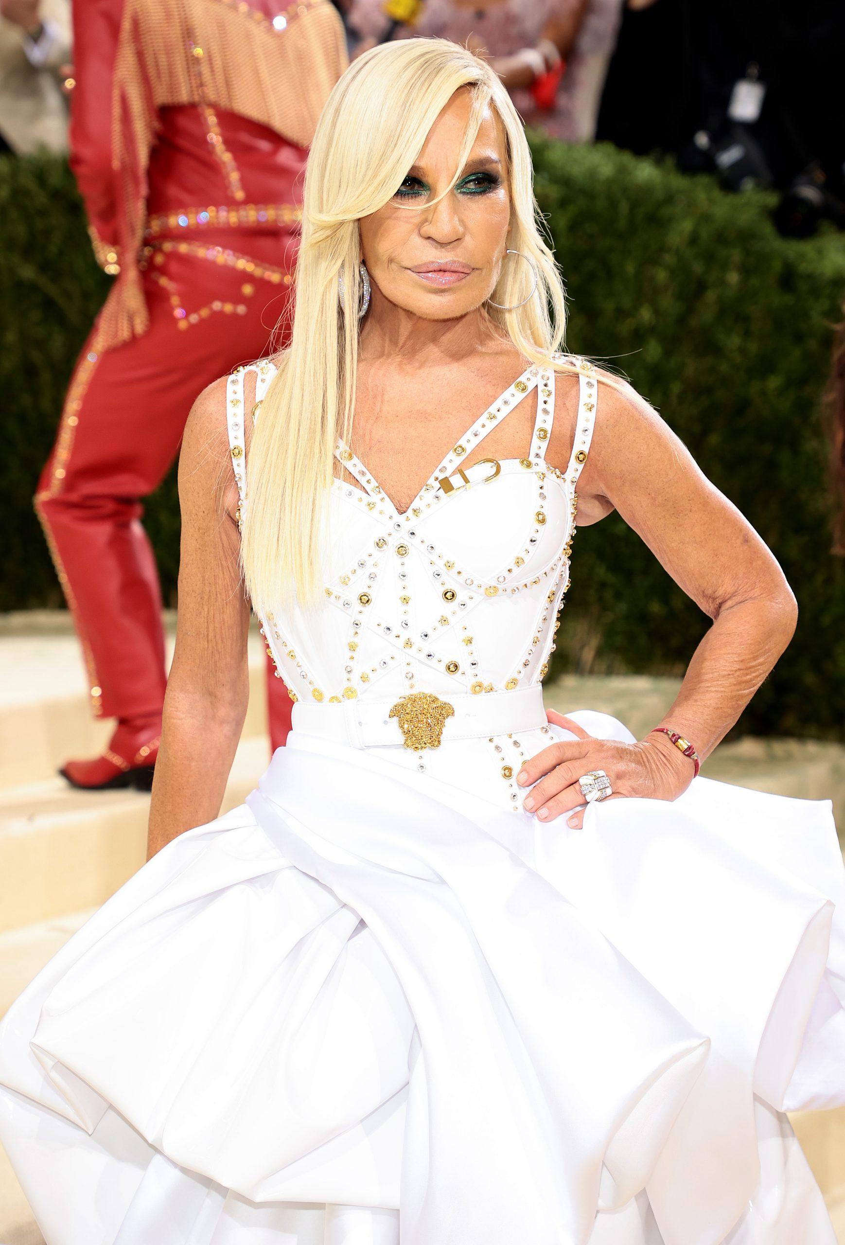 Versace y Fendi