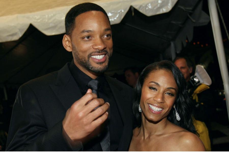 Will Smith confirma matrimonio abierto con Jada Pinkett