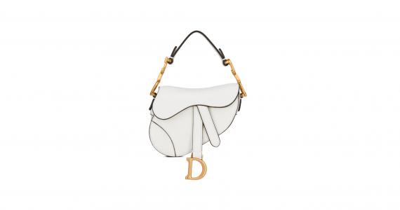 bolso retro de Dior