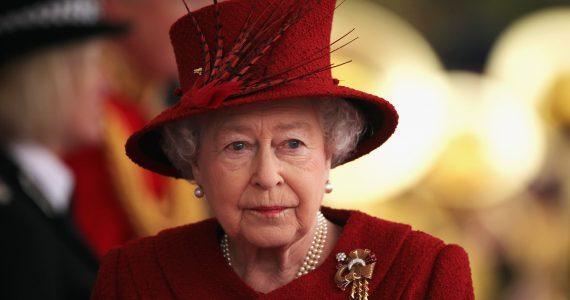 La Reina Isabel toma unos días descanso