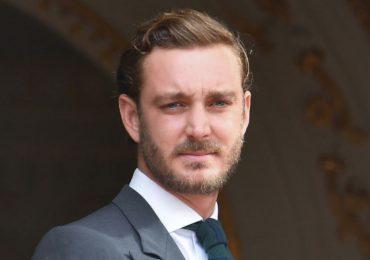 Pierre Casiraghi: nuevo embajador de Dior